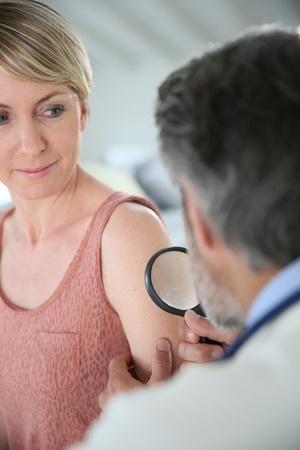 Check Psoriasis Symptoms