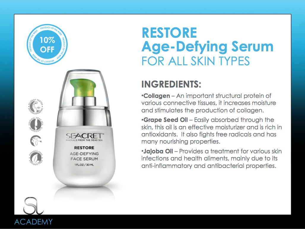 Skin Care Deal of the Week
